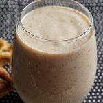Dried Figs Milkshake Recipe for Babies, Toddlers and Kids