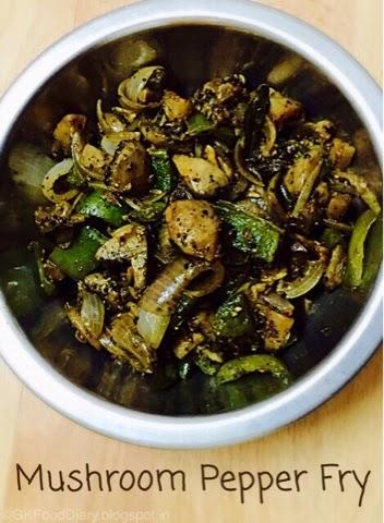 recipe: mushroom fry in tamil [28]