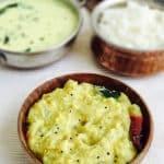 South Indian Style Kohlrabi Kootu Recipe | Nool kol Kootu | KootuRecipes 1