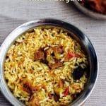 Mutton Biryani Recipe | How to make mutton Biryani | Mutton Recipes 1