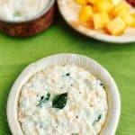 Little Millet / Samai Curd Rice Recipe | Samai Thayir Sadam 1