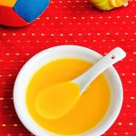 Pumpkin Puree Recipe for Babies | Pumpkin for Baby food 1