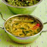Poricha Kuzhambu Recipe| Drumstick leaves Poricha Kulambu|kuzhambuRecipes 1