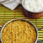 Karunai Kizhangu Masiyal Recipe | Pidi Karunai Masiyal | Side Dish forLunch 1