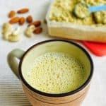 Dry Fruit Powder Milk for Toddlers & Kids | Toddler Food
