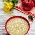 Apple Suji Kheer Recipe for Babies | Baby & Toddler food
