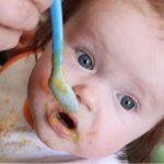 When to Start Solids for Baby   When to wean Baby