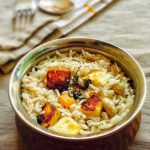 Paneer Pulao Recipe for baby & toddlers | Rice Varieties 1