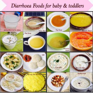 Home Remedies for Loose Motions in Babies and toddlers | Diarrhea Foods for Toddlers | Food to give during Diarrhea / Loose motions 1