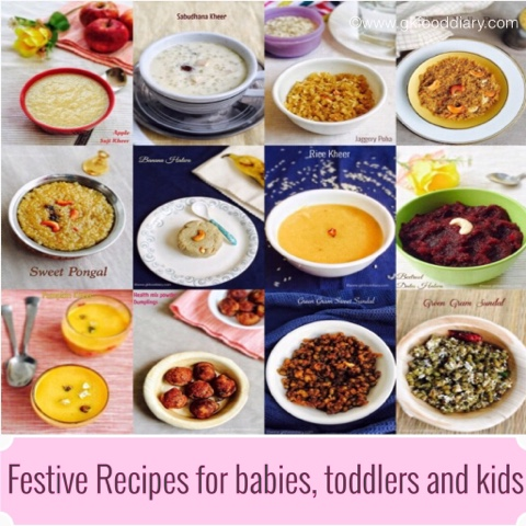 Festive recipes for babies toddlers and kids gkfooddiary festive recipes for babies toddlers and kids gkfooddiary homemade indian baby food recipes forumfinder Choice Image