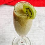 Kiwi Banana Smoothie for Babies, Toddlers and Kids | Kiwi for Babies