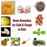 20 Home Remedies for Cold & Cough in Babies,Toddlers, Kids