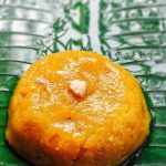 Besan Halwa Recipe for Toddlers and Kids | Desserts 1