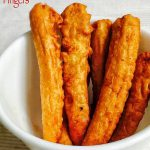 Baby Corn Fingers Recipe for Toddlers & Kids | Evening Snacks 1