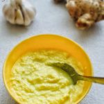 Homemade Ginger Garlic Paste Recipe | Essentials