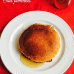 Oats Pancakes Recipe for Toddlers and Kids