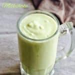 Avocado Milkshake Recipe for Toddlers and Kids | Milkshake Recipes 1