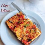Sooji Toast Recipe for Toddlers and Kids | Rava Toast 1