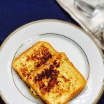 EGG Recipes Collection - Bread Omelette