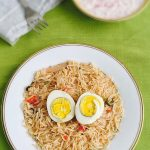 EGG Recipes Collection - Egg Biryani