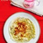 EGG Recipes Collection - Egg Dosa