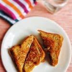 EGG Recipes Collection - Egg Sandwich