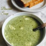 Broccoli Soup Recipe for Toddlers and Kids| Easy Soup Recipes 1