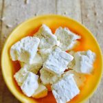 Homemade Paneer Recipe for Babies, Toddlers and Kids | How to makePaneer at Home