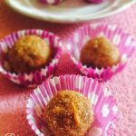 Poha Ladoo Recipe (with Jaggery) for Toddlers and Kids | Ladoo Recipes
