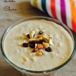 Dahi Chura (poha yogurt fruits nuts mix) for Babies, Toddlers and Kids