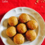 Moong dal Ladoo Recipe for Toddlers and Kids |Pasi paruppu Ladoo 1