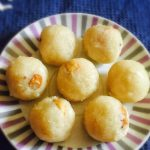 Poha Balls Recipe for Toddlers and Kids