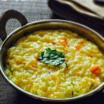 Vegetables Dal Khichdi Recipe for Babies, Toddlers and Kids | Moong Dal Khichdi for Babies