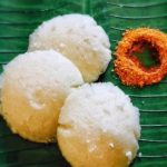 Instant Poha Idli Recipe for Babies, Toddlers and Kids | Aval Idli