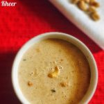 Sweet Potato Kheer Recipe for Babies, Toddlers and Kids