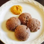 Ragi Idli Dosa Recipe for Babies, Toddlers and Kids 1