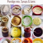 Homemade Health mix powder & Essentials for Babies, Toddlers and Kids