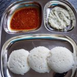Instant Poha Idli for Babies and Kids
