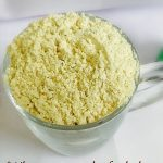 Homemade Wheat mix Powder for Babies Health Mix Powder
