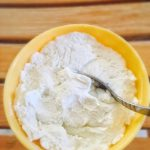 Homemade Cream Cheese recipe for Babies, Toddlers and Kids 1