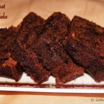 Eggless Banana Chocolate Cake Recipe for Toddlers and Kids 1