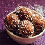 Dates Almond Balls Recipe for Babies, Toddlers and Kids 1