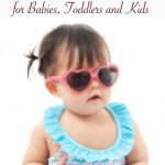Summer Recipes for Babies, Toddlers and Kids with Summer Care Tips