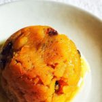 Sweet Potato Halwa Recipe for Toddlers and Kids