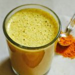 Turmeric Milk Recipe for Toddlers and Kids
