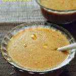 Dates Kheer Recipe for Babies, Toddlers and Kids