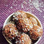 Dates Almond Balls Recipe for Babies, Toddlers and Kids
