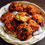 Masala Vada Recipe for Toddlers and Kids