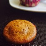 Eggless Whole Wheat Muffins Recipe for Toddlers and Kids 1