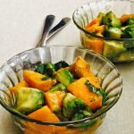 Avocado Mango Salad Recipe for Babies, Toddlers and Kids 1
